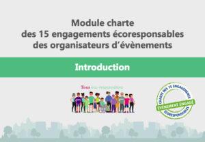Module eco-charte